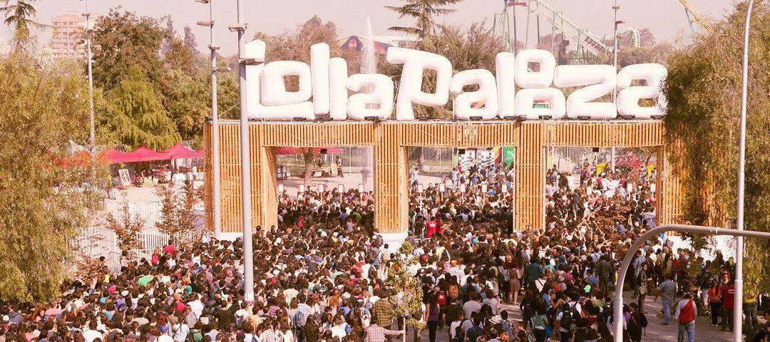 Rock seguro: Festival Lollapalooza fechou seguro de R$ 5 milhões