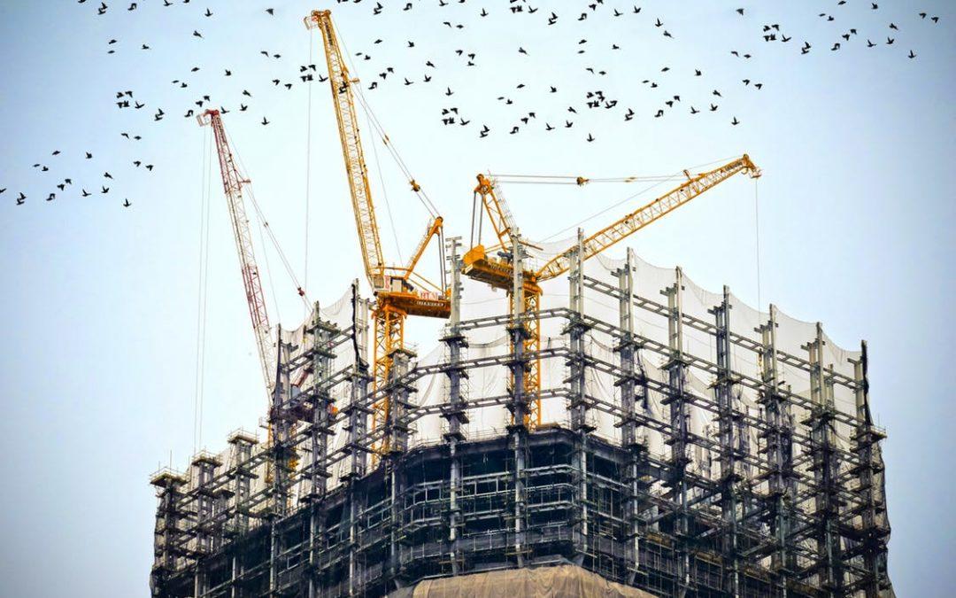 Construtora poderá ser obrigada a contratar seguro para dano estrutural