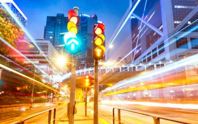 Campanha conscientiza pedestres e motoristas na Semana Nacional do Trânsito