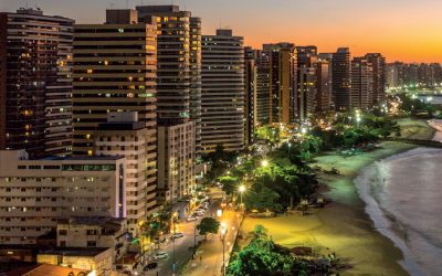 OmniaSafe assina acordo comercial com a Câmara de Comércio Ítalo-Brasileira do Ceará